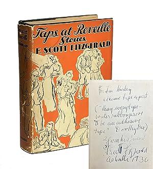 Taps at Reveille: Fitzgerald, F. Scott