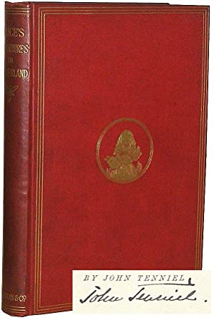 Alice's Adventures in Wonderland: Carroll, Lewis [Dodgson,