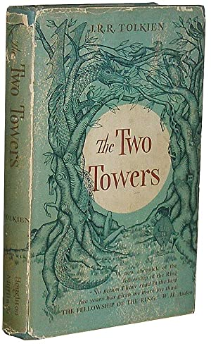 The Two Towers: Being the Second Part: Tolkien, J. R.