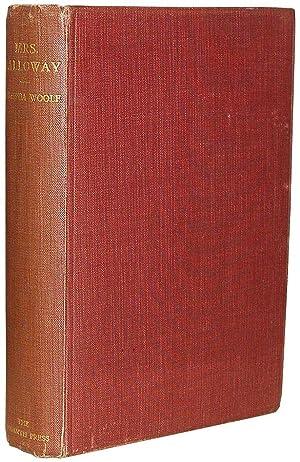 Mrs. Dalloway: Woolf, Virginia