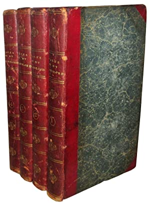 Tales of My Landlord, Collected and Arranged by Jedediah Claishbotham, Schoolmaster and Parish-Cl...