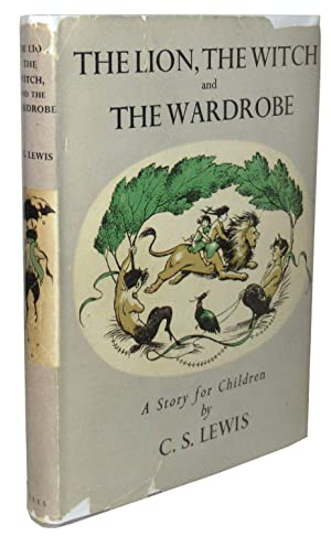 The Lion, The Witch and The Wardrobe: A Story for Children