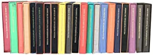 Group of 21 Special Illustrated Editions of Shakespeare's Plays