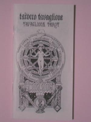 Stairs of Gold Tarot: Tavaglione, Giorgio M. S.