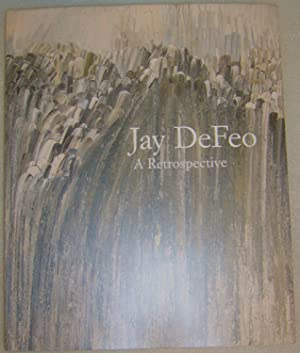 Jay DeFeo: A Retrospective