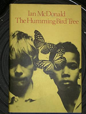 The Humming-Bird Tree