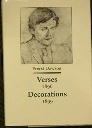 Verses 1896 with Decorations 1899