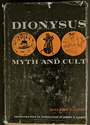 Dionysus: Myth and Cult