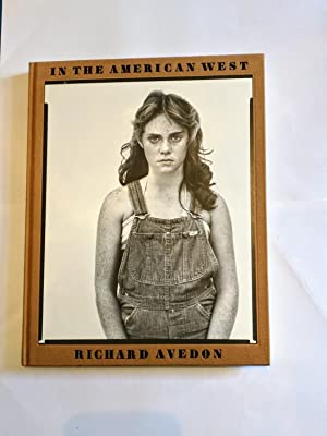 In the American West>>AVEDON'S MASTERPIECE<<