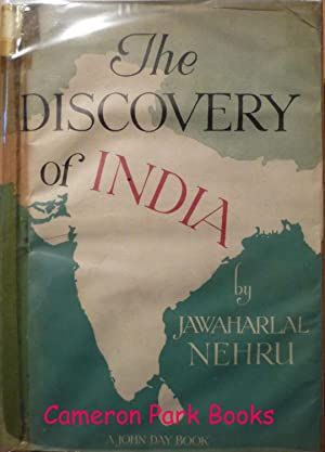 The discovery of India: Jawaharlal Nehru