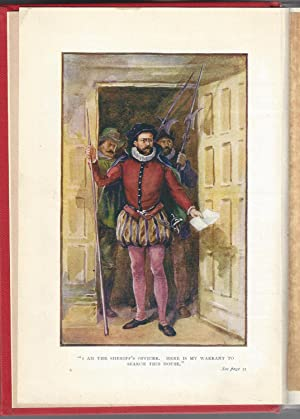 Doctor Adrian, A Story of Old Holland: Deborah Alcock