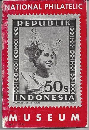 Indonesia (National Philatelic Museum, Vol 2 nu 4): Bernard Davis