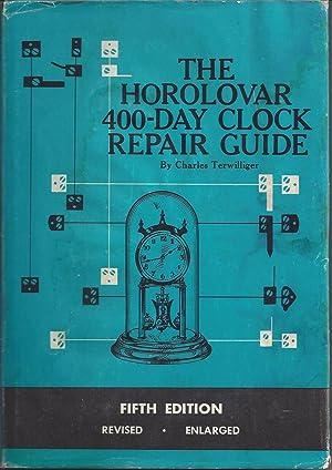 The Horolovar 400-day Clock: Charles Terwilliger