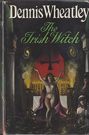 Irish Witch: Wheatley, Dennis