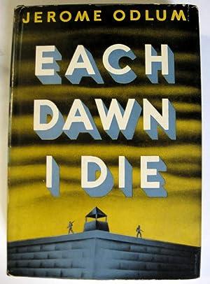 Each Dawn I Die: Jerome Odlum