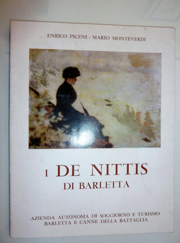 I DE NITTIS DI BARLETTA. Azienda autonoma di Soggiorno e Turismo ...