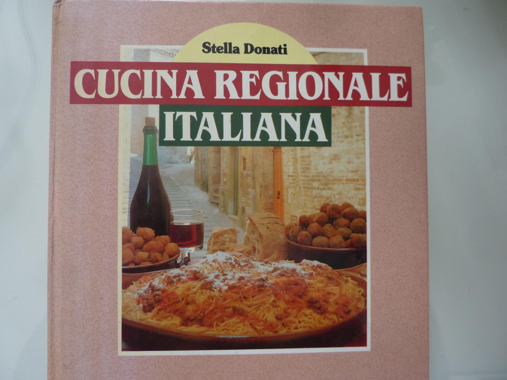 Ricette italiane regionali piatti tipici della cucina italiana