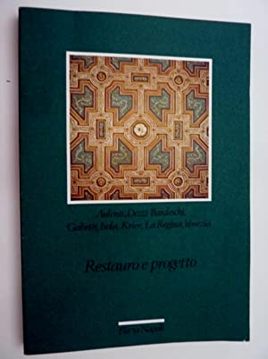 QUADERNI DI RESTAURO del Dipartimento di Storia: AA.VV.