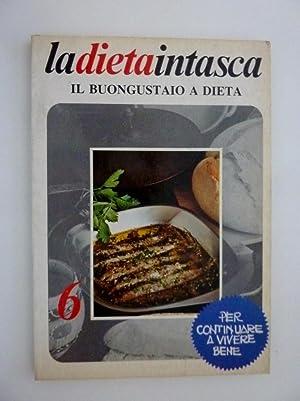 Collana LA DIETAINTASCA - IL BUONGUSTAIO A: AA.VV.