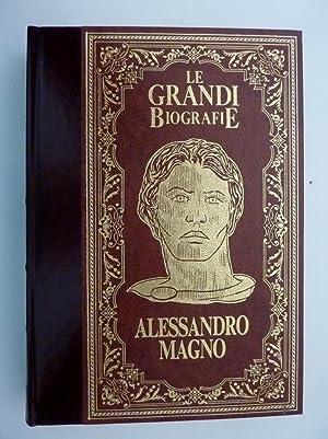 """Collana LE GRANDI BIOGRAFIE - ALESSANDRO MAGNO. Il primo genio militare della storia"""": Lorenzo..."""