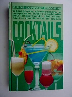 """COCKTAILS - Collana Guide Compact De Agostini"""": Ezio Falconi"""