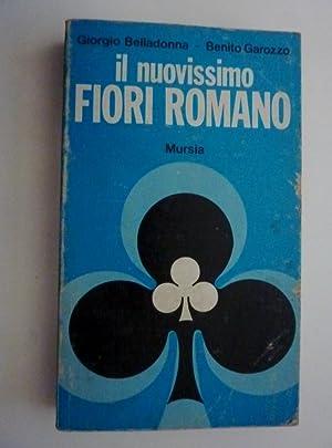 IL NUOVISSIMO FIORI ROMANO - Collana I: Giorgio Belladonna -