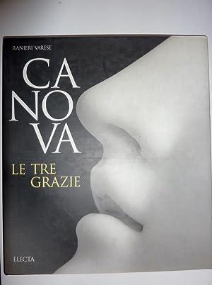 "CANOVA - LE TRE GRAZIE"": Ranieri Varese"