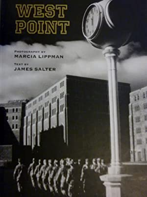 WEST POINT Photography by MARCIA LIPPMAN Text: AA.VV.