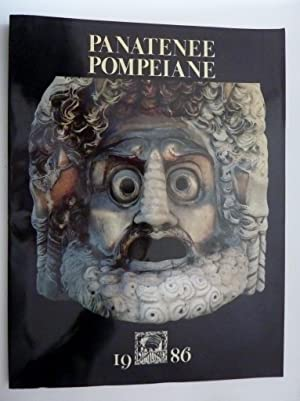 "1986 PANATENEE POMPEIANE"": AA.VV."