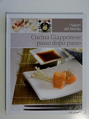 I Sapori del Mondo - CUCINA GIAPPONESE: AA.VV.