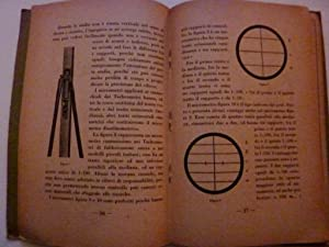 Corso di CELERIMENSURA PRATICA fatta nel decorrere dell'Anno Scolatico 1928 -1929, per ...