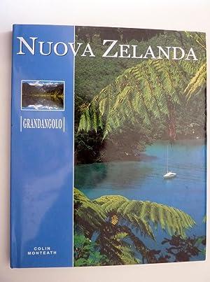 "Collana Grandangolo - NUOVA ZELANDA"": Colin Monteath"