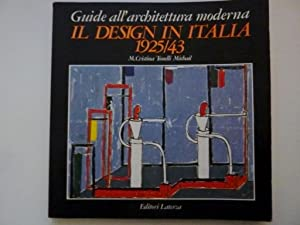 Guide dell'architettura moderna - IL DESIGN IN: M. Cristina Tonelli