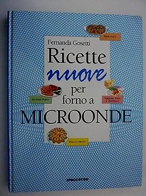 Forno microonde di gosetti fernanda abebooks - Mobiletto per forno microonde ...