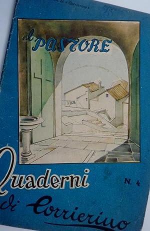 I Quaderni di Corrierino, n.° 4 -: Vittoria Baldi