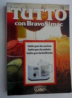 TUTTO CON BRAVO SIMAC 2 - Biblioteca: AA.VV.