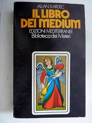 Biblioteca dei Misteri diretta da Gianfranco de: Allan Kardec