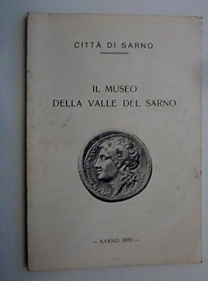 CITTA' DI SARNO - IL MUSEO DELLA: AA.VV.