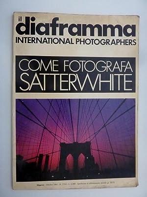 IL DIAFRAMMA INTERNATIONAL PHOTOGRAPHERS - COME FOTOGRAFA: AA.VV.