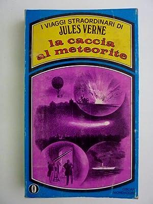 I VIAGGI STRAORDINARI DI JULES VERNE -: Jules Verne