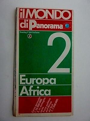 Il Mondo di PANORAMA Touring Club Italiano: AA.VV.