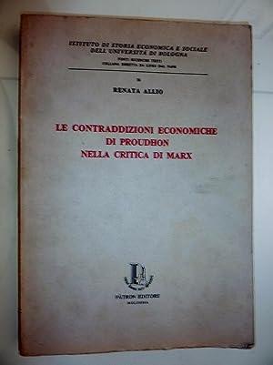 Istituto di Storia Economica e Sociale dell'Università: Renata Allio