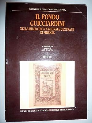Inventari e Cataloghi Toscani, 14 ( 4: Aldo Landi