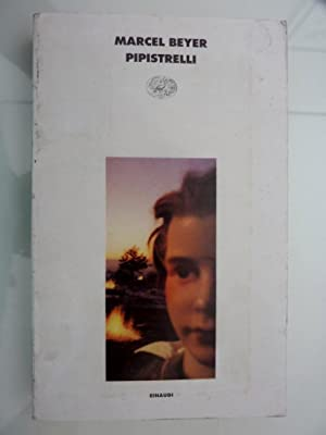 "I Coralli, 67 - PIPISTRELLI"": Marcel Beyer"