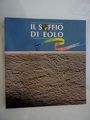 IL SOFFIO DI EOLO Incontri d'arte contemporanea: Massimo Bignardi e