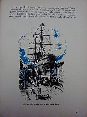 20.000 LEGHE SOTTO I MARI ( Illustrazioni: Jules Verne