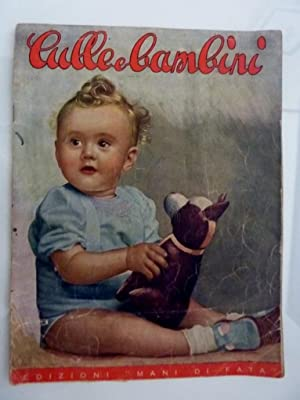 """CULLE E BAMBINI"""": AA.VV."""
