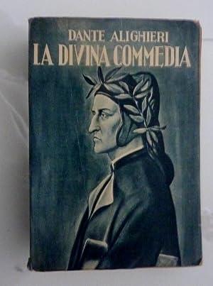 DIVINA COMMEDIA La vita e le opere: Dante Alighieri