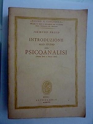 PSICHE E COSCIENZA Collana di Testi e: Sigmund Freud