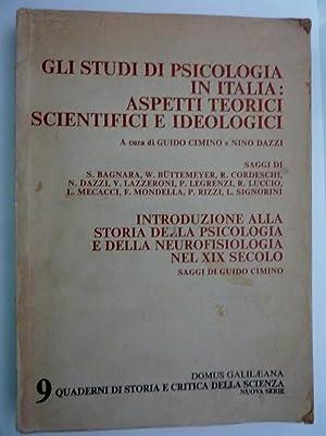 Quaderni di Storia e Critica della Scienza,: AA.VV.